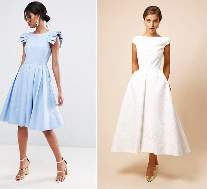 Evening Skirts - New Years Eve Outfit Ideas For 2021