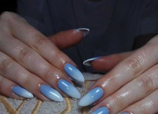 31 Acrylic Nail Designs And Ideas