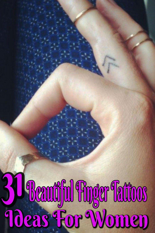 celebrity finger tattoos