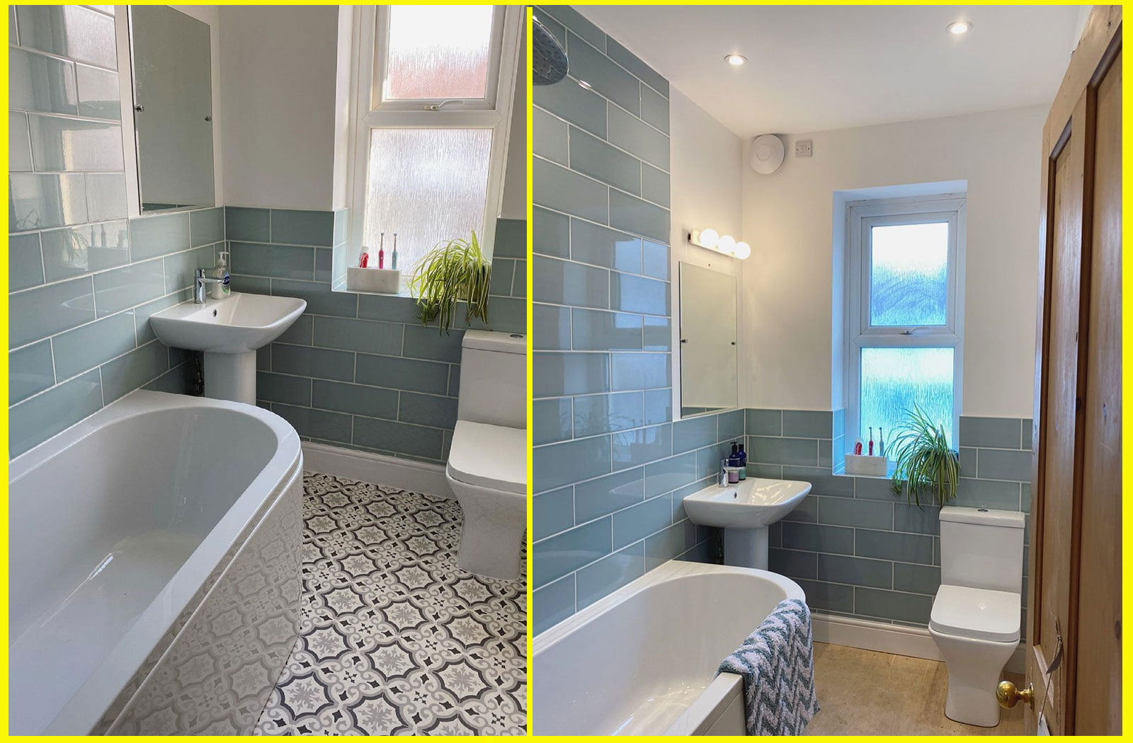 15 Best Small Bathroom Ideas With Shower