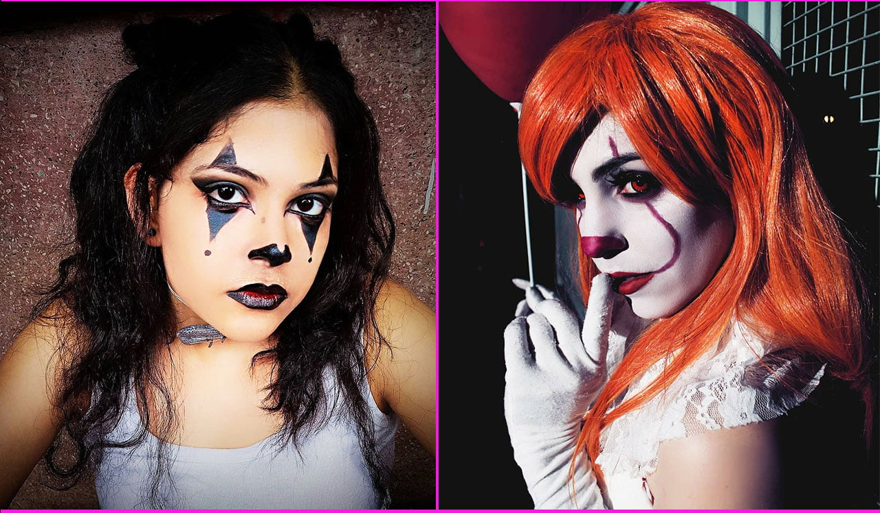 7 Way How To Choose A Halloween Costume & Halloween Costume Ideas For Women